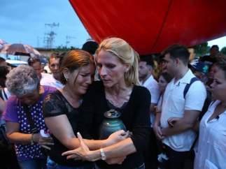 Fallecidos en el accidente aéreo de Cuba