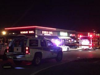 Explosión en un restaurante de Canadá