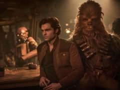 Crítica de 'Han Solo: Este no es el canalla que enamoró a la princesa Leia