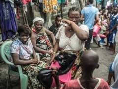 El fantasma del ébola vuelve a África y ya son 9 los muertos en el Congo