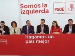 El PSOE registra en el Congreso la moción de censura contra Mariano Rajoy | Directo