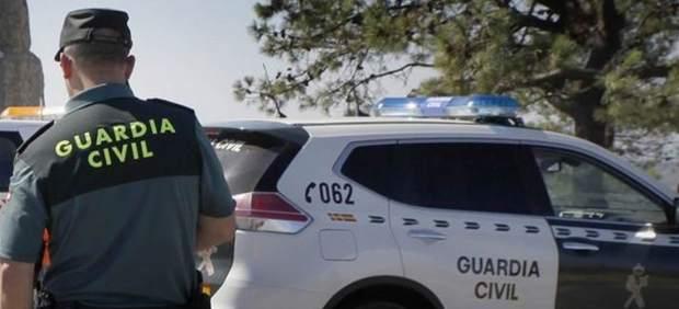 Golpe a una banda que robaba la droga a otros narcos haciéndose pasar por guardias civiles