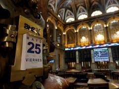 La Bolsa paga la tensión política en España