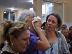 Muere una de las tres supervivientes del accidente de avión de La Habana