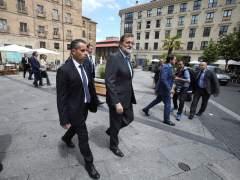Rajoy suspende su viaje a la final de Champions en plena tormenta por la moción de censura