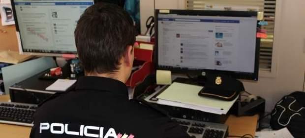 Detención de un hombre por pornografía infantil en Navarra
