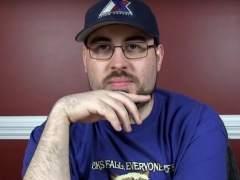 Muere el youtuber TotalBiscuit a los 33 años