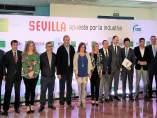 Jornada de inidustria en Alcalá