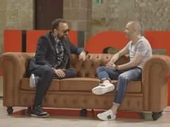 Iniesta se confiesa en el 'Chester' que acabó con 18 heridos