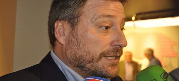 """Soro (CHA) pide la dimisión inmediata de Rajoy """"por higiene democrática"""" y apoya la moción de censura"""