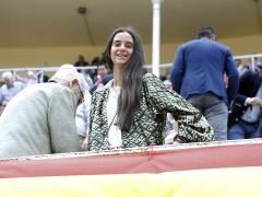 Victoria Federica, abucheada en Las Ventas al colarse para ver los toros