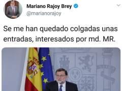 Meme de Rajoy