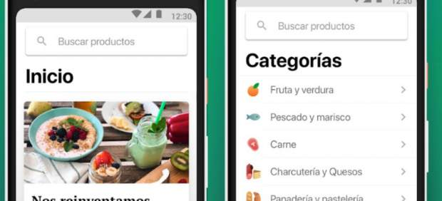 App de Mercadona