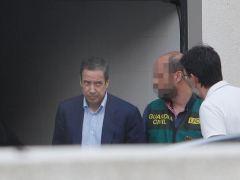 Zaplana vuelve a pedir su salida de prisión tras un informe que advierte de un riesgo de morir del 100%
