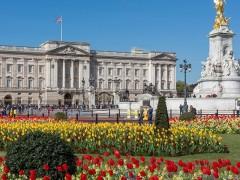 El palacio de Buckingham abre sus puertas al público todo el verano