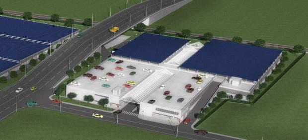 Contratación propone adjudicar a SIEC la construcción de la nueva sede de talleres y Policía Local