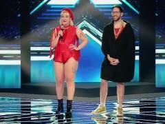 Glitch Gyals son eliminados con polémica de Factor X