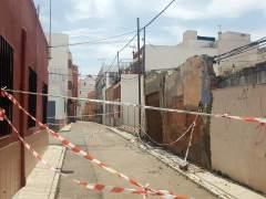 Calle en El Diezmo