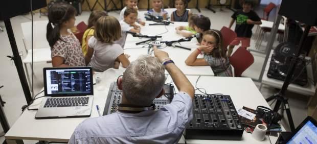 Música y talleres para familias curiosas en el segundo 'Minúscule Festival'
