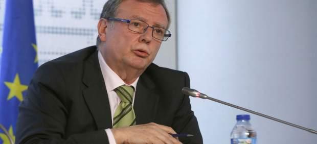 """El consejero de Sanidad lamenta la muerte de Rafael Sariego, """"un íntimo amigo"""" que """"dejará un hueco"""""""