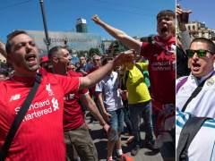 Real Madrid vs Liverpool | Directo: Final de Champions League 2018