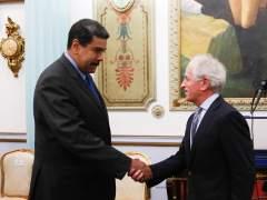 Venezuela libera al preso estadounidense Joshua Holt tras casi dos años encarcelado