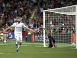¿El gol más surrealista de la historia de las finales?