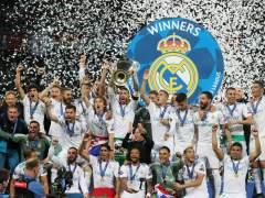 Un Real Madrid de leyenda: gana su Champions número 13 y la tercera seguida
