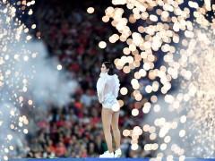 Críticas a Helguera por un comentario machista sobre Dua Lipa en la Champions