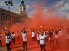 Miles de personas piden el fin de los espectáculos taurinos