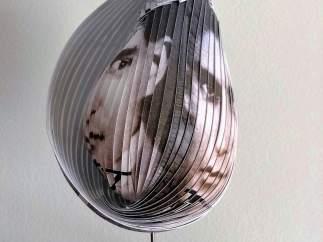 Seed of Space. Homenaje a F. Kafka, de Silvia Japkin