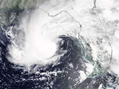 Miles de evacuados en Florida por la tormenta 'Alberto'