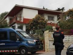Los Mossos dan un golpe al tráfico de marihuana con una amplia operación