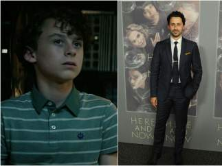 Andy Bean (Stanley)