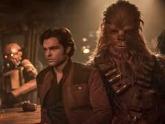 Disney detiene los 'spin-offs' de 'Star Wars' por la baja taquilla de 'Han Solo'