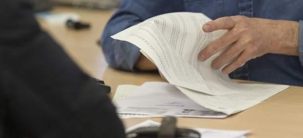 Las ofertas de empleo de cantabria exigen una media de 3 1 for Oficina empleo cantabria