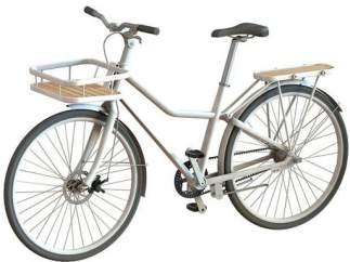 Retiran la bicicleta 'Sladda' de Ikea