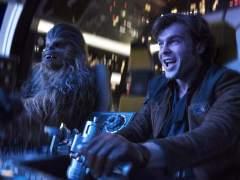 Lucasfilm sigue trabajando en los 'spin-off' de 'Star Wars'