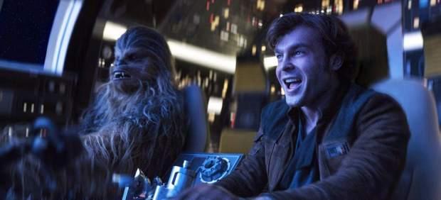 Los 'spin-off' de 'Star Wars' no han sido cancelados, Lucasfilm sigue trabajando en ellos