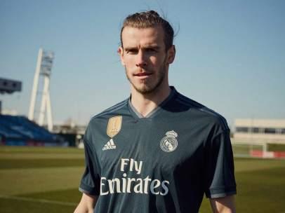 Así serán las nuevas camisetas del Real Madrid para la temporada 2018 19 9f4d8da78a3b7