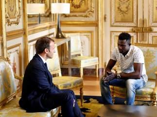 Mamadou Gassama