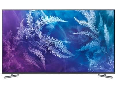 Samsung QLED UltraHD 4K 55'' (modelo QE55Q6F)