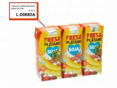 Mercadona retira de sus supermercados esta bebida de soja