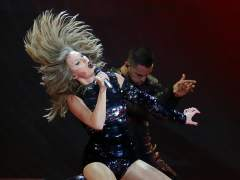 Taylor Swift, James Corden, Jennifer Hudson e Ian McKellen protagonizarán la adaptación del musical 'Cats'