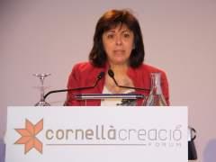 Rosa García, presidenta y consejera delegada de Siemens en España.