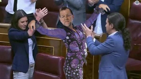 Los mejores memes de la última moción de censura de Podemos