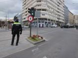 Agente de la Policía Local de Jaén