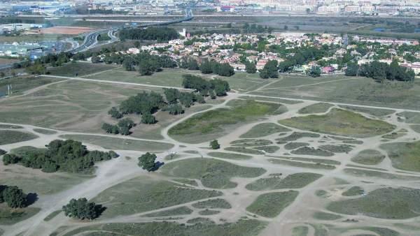 Terrenos de Guadalmar y Arraijanal