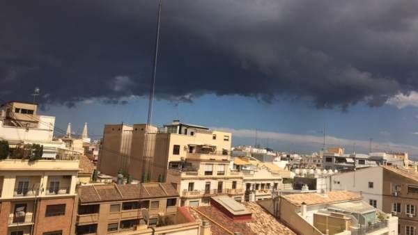 Tiempo en València