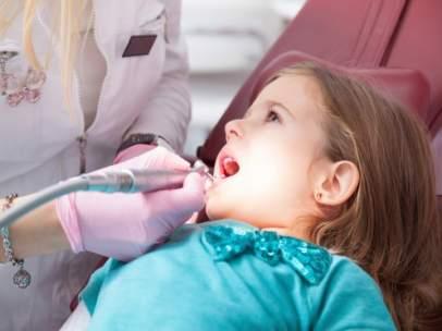 Cuándo deben los niños acudir al dentista